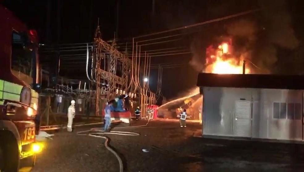 amapa - Amapá entra no quarto dia de apagão; quase 90% da população está sem energia elétrica