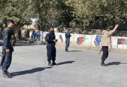 Ataque em universidade deixa 19 mortos e 22 feridos no Afeganistão