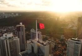 O bar mais alto do Nordeste e o segundo do Brasil será em João Pessoa e já inicia pré-venda de ingressos para o Réveillon – VEJA VÍDEO