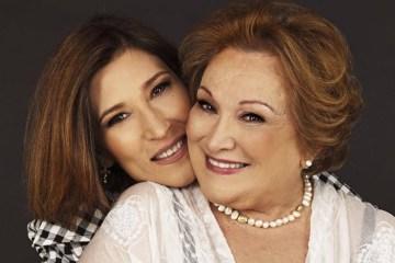 bethnicette - Filha de Nicette Bruno fala sobre saúde da mãe e afirma que a atriz teve melhora - VEJA VÍDEO