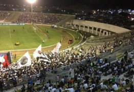 Série C: Botafogo e Jacuipense duelam em João Pessoa neste domingo