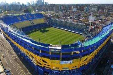 Final da Libertadores 2021 pode ser no La Bombonera como homenagem à Maradona