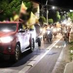 carreatas.jpg  1200x630 q85 crop smart subsampling 2 upscale - Comícios, carreatas e arrastões em João Pessoa permanecem suspensos no segundo turno em João Pessoa, diz juiz eleitoral