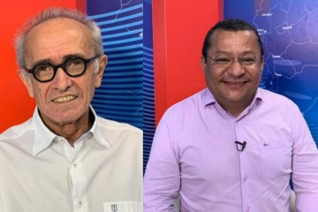 PESQUISA IBOPE: Cícero Lucena lidera corrida eleitoral com 44% das intenções de voto; Nilvan tem 36%