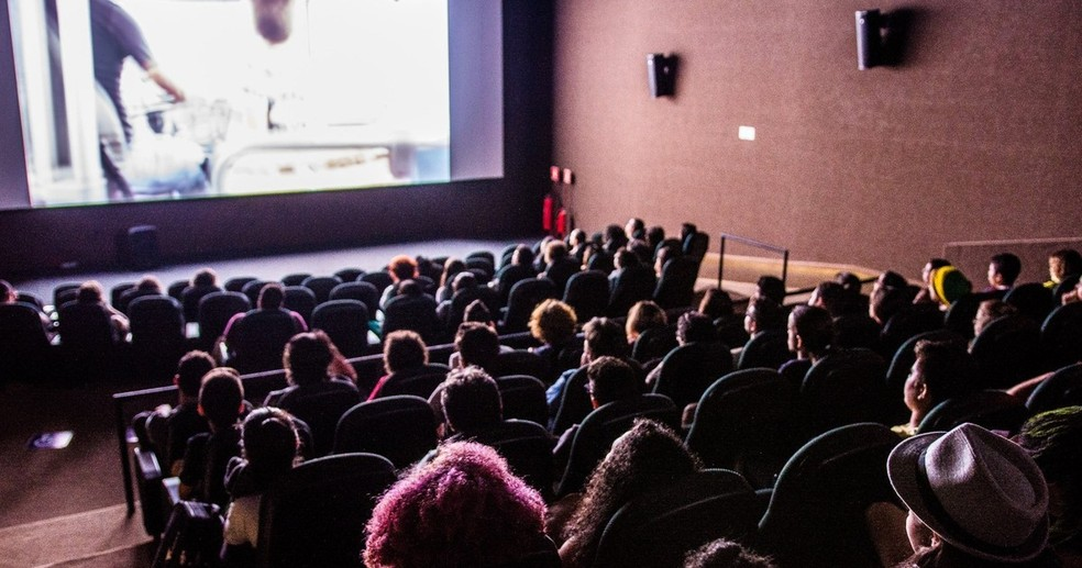 cine bangue thercles silva - Estreia do 'Cine Banguê Online' com exibição de dois curtas acontece nesta sexta-feira (6)