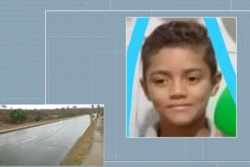 crianca morreu atropelada - TRAGÉDIA EM CG: Criança morre e outra fica ferida após serem atropeladas por ônibus
