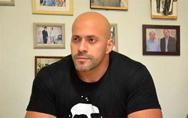 daniel - Deputado bolsonarista vai à PGR pedir anulação das eleições 2020