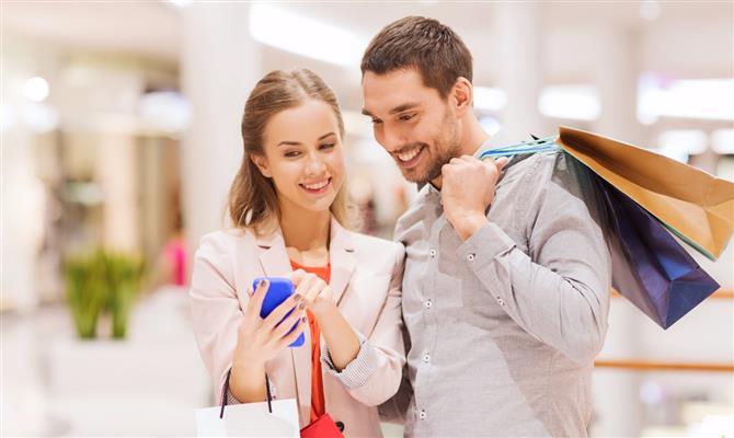 default - Segundo a Fecomércio, 60% dos paraibanos pretendem presentear no Natal