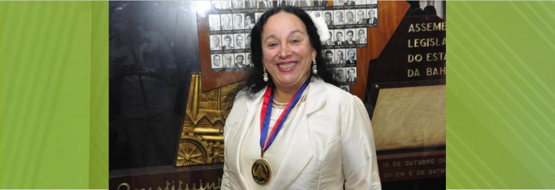 desemb maria do socorro - Presa há 1 ano, desembargadora recebe R$ 459 mil em salários e benefícios