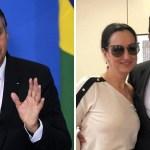 """desmoronou - Rosângela Moro se arrependeu por voto em Bolsonaro: """"Era o que tinha pra hoje"""""""