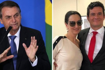 """Rosângela Moro se arrependeu por voto em Bolsonaro: """"Era o que tinha pra hoje"""""""