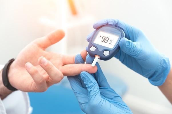diabetes teste 247523 img - Como a reeducação alimentar pode ajudar na prevenção da Diabetes