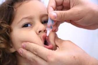 download 1 1 - Campanha Nacional de Vacinação contra a poliomielite termina nesta sexta