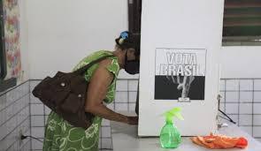 ELEIÇÕES 2020: Mulheres são maioria entre candidatos que não registraram voto