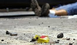Brasil tem alta de 4% no número de assassinatos nos primeiros nove meses do ano