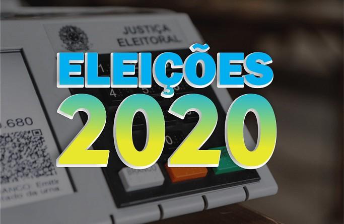 eleições 2020 1 - João Pessoa pode definir prefeito neste domingo; outras 20 capitais sinalizam 2º turno