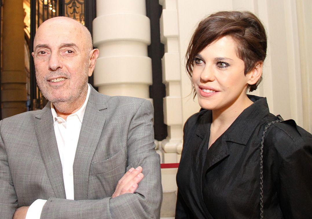 f 461216 - 'Babenco', de Bárbara Paz, é indicado pelo Brasil para disputar vaga no Oscar 2021