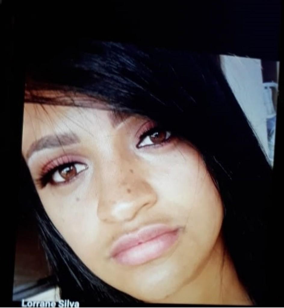 foto vitima - TENTATIVA DE FEMINICÍDIO: Grávida de três meses é baleada na cabeça pelo namorado