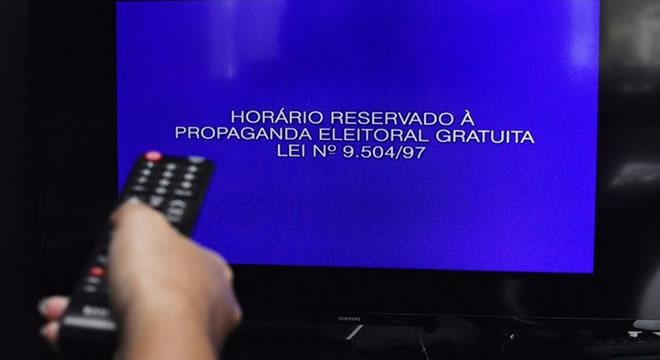 guia eleitoral - ELE ESTÁ DE VOLTA: Guia eleitoral no rádio e TV recomeça nesta sexta-feira (20)