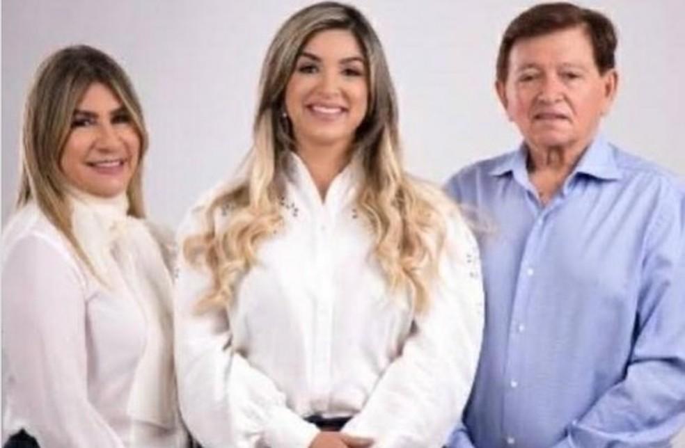 henriques - COM COVID 19- Deputado estadual João Henrique e sua filha continuam internados passando por tratamento