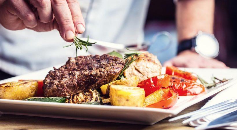 iStock congreso gastronomia nosotros 2 820x450 1 - AULAS REMOTAS: Senac-PB está com inscrições abertas para cursos de Gastronomia