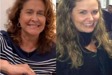 joanna 1606139428 - Namorada de Joanna agride a mãe após ser descoberta desviando dinheiro