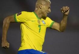 Richarlison oferece gol ao povo do Amapá e cobra autoridades