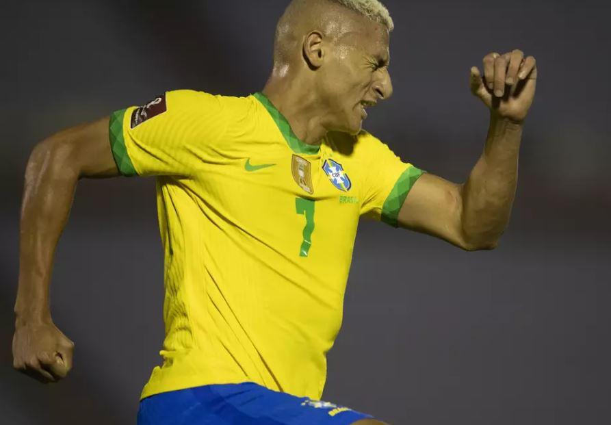 jogado - Richarlison oferece gol ao povo do Amapá e cobra autoridades