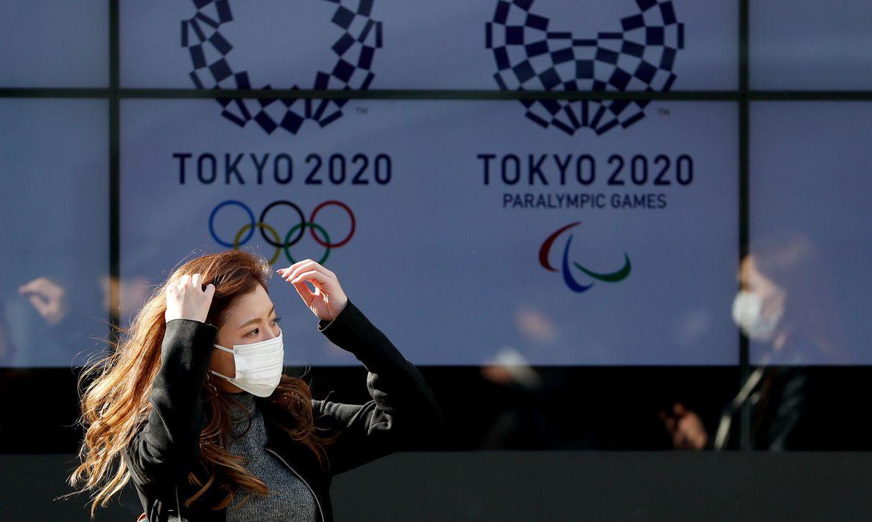jogos de toquio 2021 - Atletas da Olimpíada não farão isolamento de 14 dias, diz organização