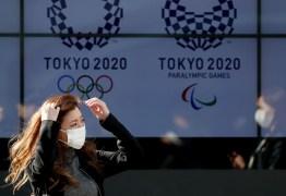 Atletas da Olimpíada não farão isolamento de 14 dias, diz organização