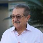 josé maranhão - Senador José Maranhão é internado com Covid-19 em João Pessoa