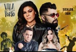 Pôr do sol do Centro Histórico: apresentações de Myra Maya, DJs Furni, Luana e Allenn e Vinny acontecem nesta sexta-feira