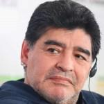 maradona - Maradona não teve insuficiência cardíaca crônica, aponta autópsia