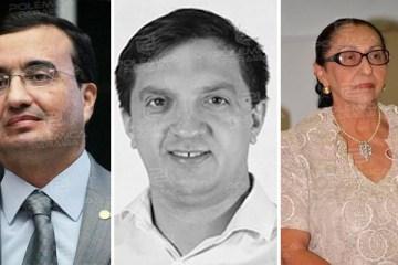 maranhão - FAMÍLIA MARANHÃO NA MIRA: ex-superintendente do Incra, Rinaldo Maranhão, é mais um investigado pela PF