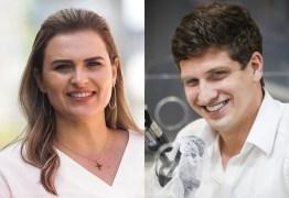 EMPATE TÉCNICO EM RECIFE! Pesquisa Ibope aponta João Campos com 50% dos votos válidos e Marília Arraes também com 50%