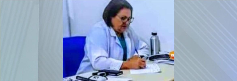marlene abrantes - Covid-19 mata a médica pediatra Marlene Abrantes em João Pessoa