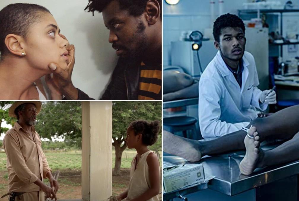 montagem filme - Para ter representatividade, indústria do cinema precisa de prazos e cotas, dizem cineastas