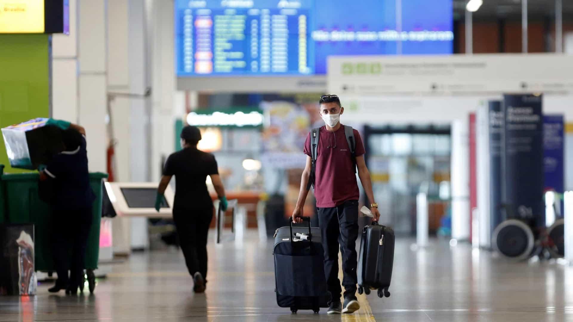 naom 5e7ee91f05ea1 - Por conta da pandemia, turismo apresenta prejuízo de R$ 41,6 bilhões, segundo FecomercioSP