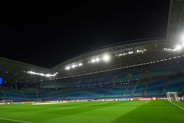 Inglaterra vai permitir presença de até 4 mil torcedores em eventos esportivos
