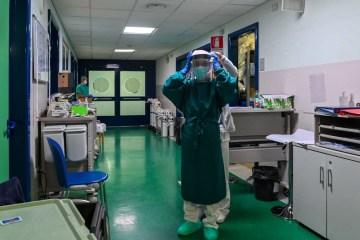 naom 5fbd368388779 - Covid-19: Itália registra 853 mortes num dia, o pior número desde março