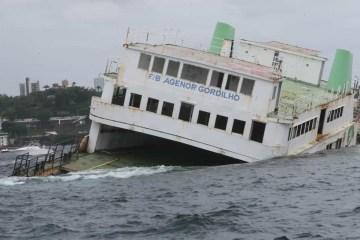 naom 5fbe2cf6df6f9 - 'Turismo de mergulho': mergulhadores já podem visitar embarcações afundadas na Baía de Todos os Santos