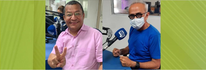 TV Manaíra e rádio BandNewsFM promovem entrevistas com candidatos à Prefeitura de João Pessoa