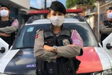 Patrulha Maria da Penha atendeu cerca de 5 mil mulheres vítimas de violência doméstica em mais de um ano na Paraíba