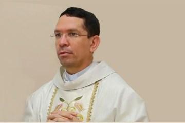 pe luciano ok - Diocese de Campina Grande inicia festa da Padroeira neste domingo