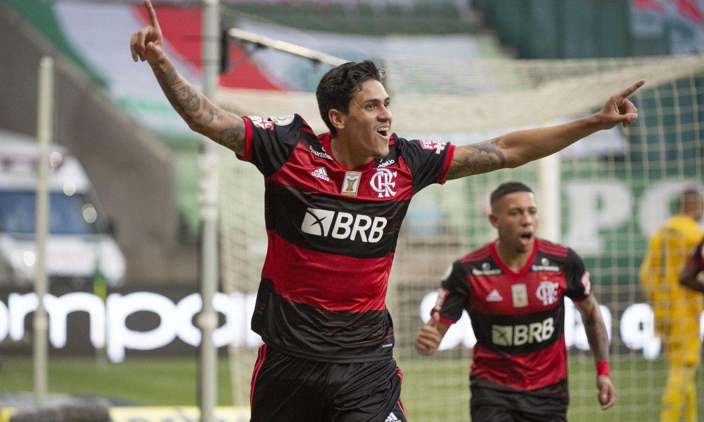 pedro atacante flamengo - Tite convoca Pedro e mantém Neymar na lista de relacionados na Seleção