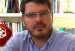 Após questionar estupro de Mari Ferrer, Jovem Pan demite Rodrigo Constantino