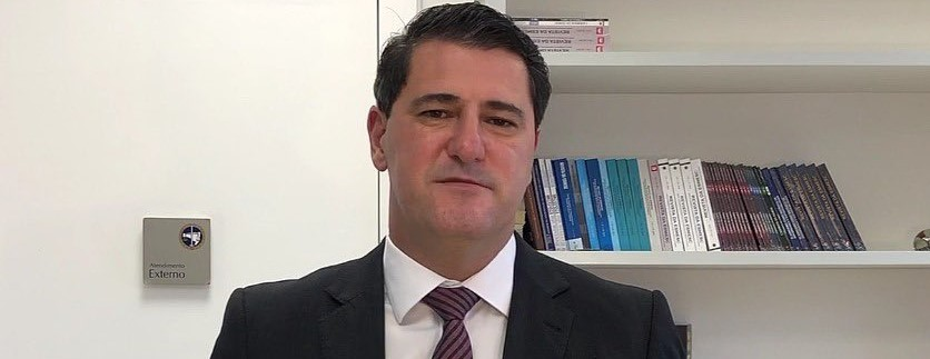 rudson marcos - Juiz do caso Mariana Ferrer é diretor da escola que forma magistrados em SC