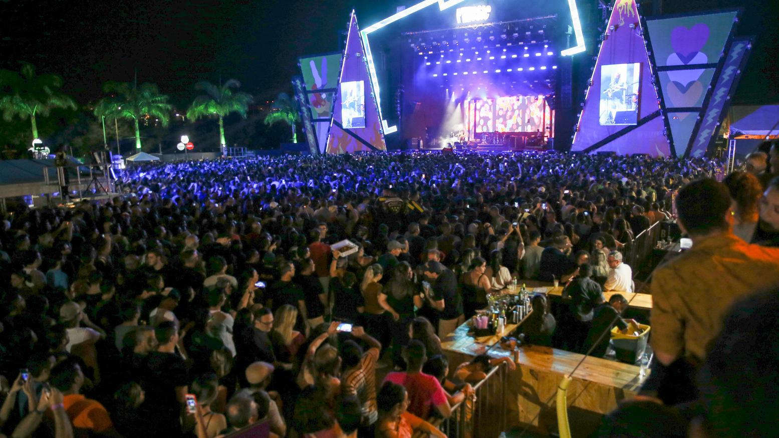 show - AGLOMERAÇÃO: casas de shows são notificadas e têm shows suspensos em Campina Grande