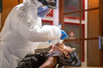 testes - Prejuízo de R$ 290 milhões: MP pede investigação sobre testes para covid-19 encalhados
