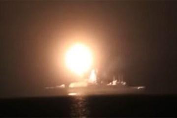 thumbnail for 11640 - À espera de Biden, Rússia faz exibição de força com testes de mísseis
